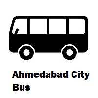 Ahmedabad City Bus