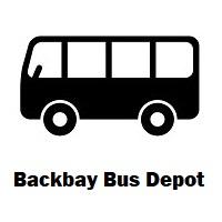 Backbay Bus Depot