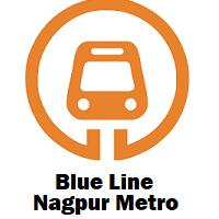 Blue Line Nagpur Metro
