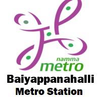 Baiyappanahalli
