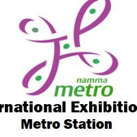 Bangalore International Exhibition Centre (BIEC)