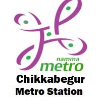 Chikkabegur