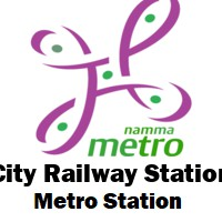 City Railway Station