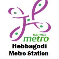 Hebbagodi