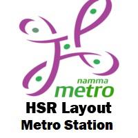 HSR Layout