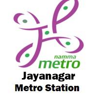 Jayanagar