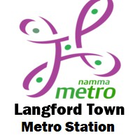 Langford Town