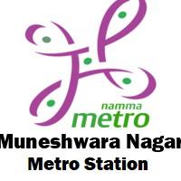 Muneshwara Nagar