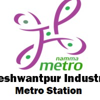 Yeshwantpur Industry