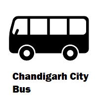 Chandigarh City Bus