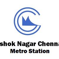 Ashok Nagar Chennai