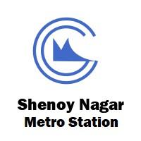 Shenoy Nagar