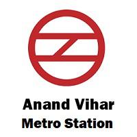 Anand Vihar