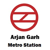 Arjan Garh