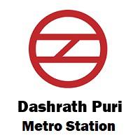 Dashrath Puri