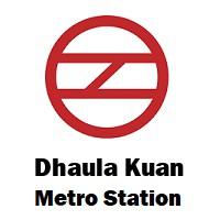 Dhaula Kuan