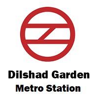 Dilshad Garden