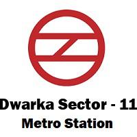 Dwarka Sector - 11