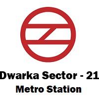 Dwarka Sector - 21