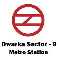 Dwarka Sector - 9