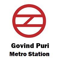 Govind Puri