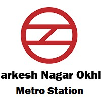 Harkesh Nagar Okhla