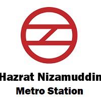 Hazrat Nizamuddin