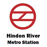 Hindon River