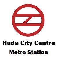 Huda City Centre