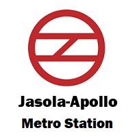 Jasola-Apollo