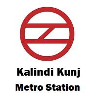 Kalindi Kunj