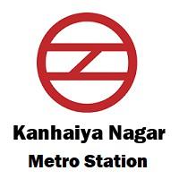 Kanhaiya Nagar