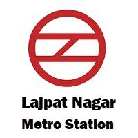 Lajpat Nagar