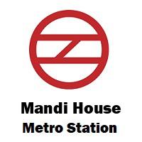 Mandi House