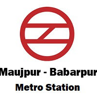 Maujpur - Babarpur