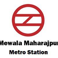 Mewala Maharajpur