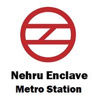 Nehru Enclave