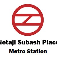 Netaji Subash Place