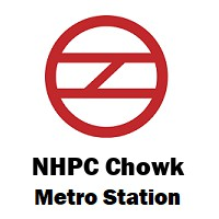 NHPC Chowk