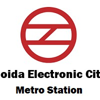 Noida Electronic City