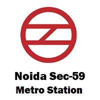Noida Sec-59