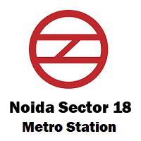 Noida Sector 18