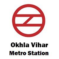 Okhla Vihar