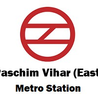 Paschim Vihar (East)