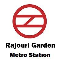 Rajouri Garden