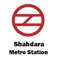 Shahdara