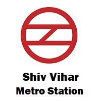Shiv Vihar