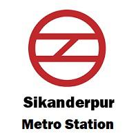 Sikanderpur