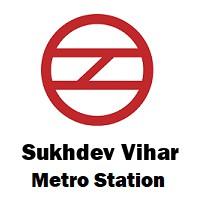 Sukhdev Vihar