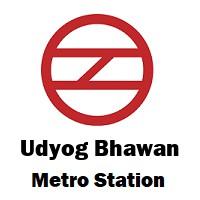 Udyog Bhawan